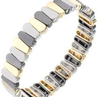 Biżuteria damska Nine West Jewellery Stretch Bracelet 60391633-Z01