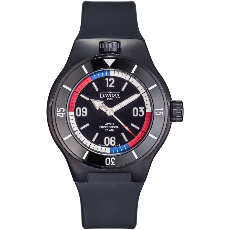 Unisex Davosa Apnea Diver Automatic Watch