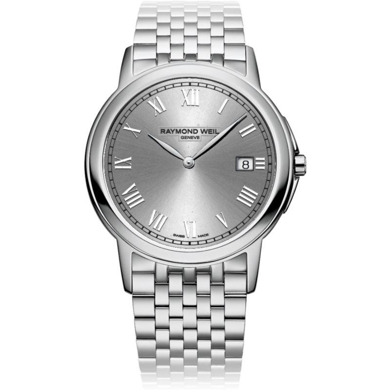 Mens Raymond Weil Tradition 39mm Watch