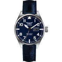 Herren Aviator Airacobra P42 Watch V.1.22.0.149.4