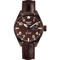 homme Aviator Airacobra P42 Watch V.1.22.8.151.4