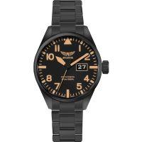 homme Aviator Airacobra P42 Watch V.1.22.5.157.5