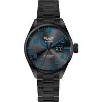homme Aviator Airacobra P42 Watch V.1.22.5.188.5