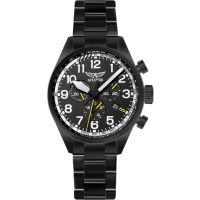 homme Aviator Airacobra P45 Chronograph Watch V.2.25.5.169.5
