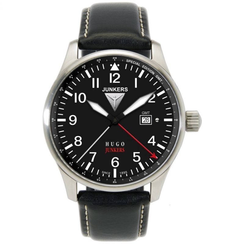 Mens Junkers Hugo Junkers Watch