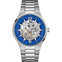 homme Caravelle New York Watch 43A135