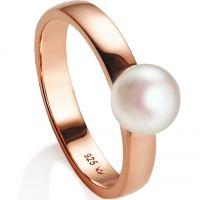femme Jersey Pearl Viva Ring Size N Watch VIVALR-RG-N