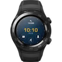 unisexe Huawei Watch 2 Bluetooth Sport Smartwatch for Android and iOS Alarm Watch 120140