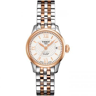 Ladies Tissot Le Locle Automatic Watch T41218333