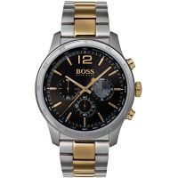 Hugo Boss Professional Herenchronograaf Tweetonig 1513529