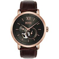 Herren Hugo Boss Signature Automatik Uhren
