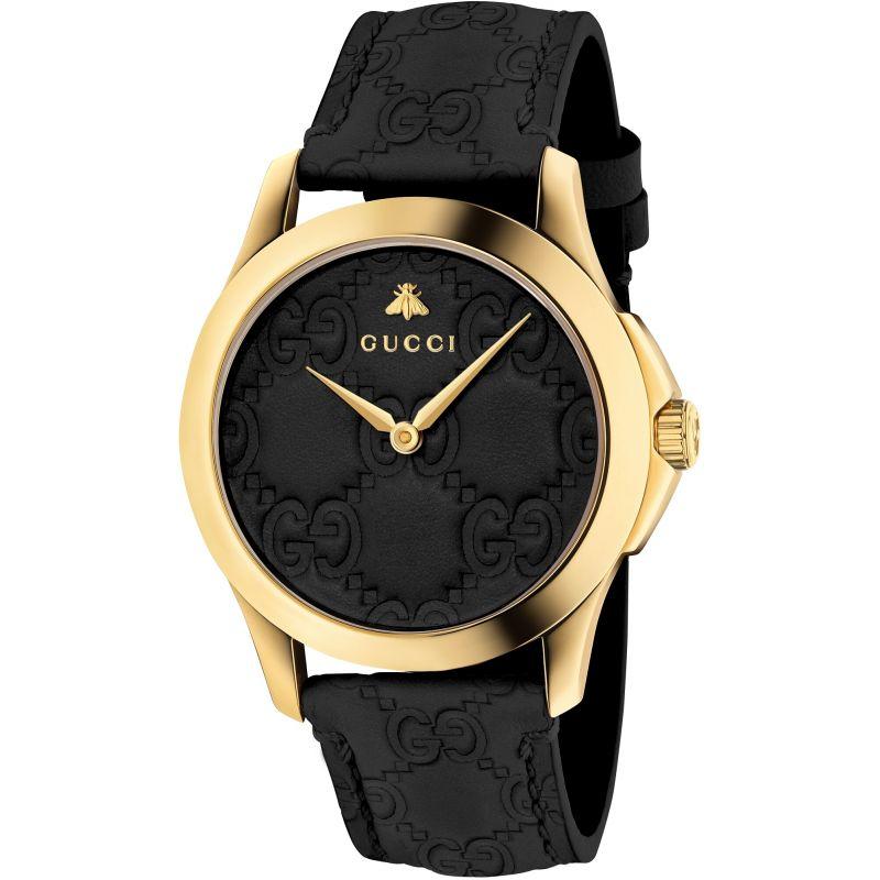 Unisex Gucci G-Timeless Slim Watch