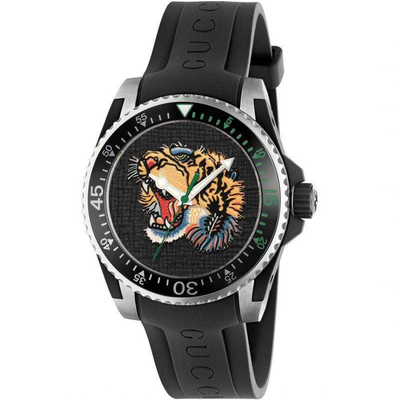 Unisex Gucci Gucci Dive Watch