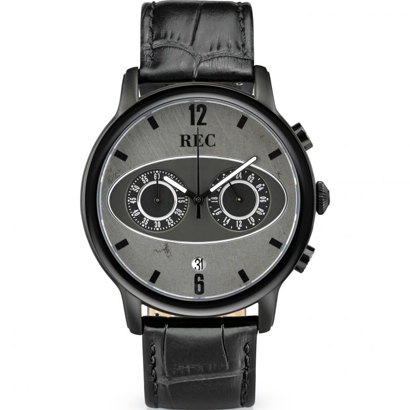 Mens REC MARK 1 M3 Chronograph Watch