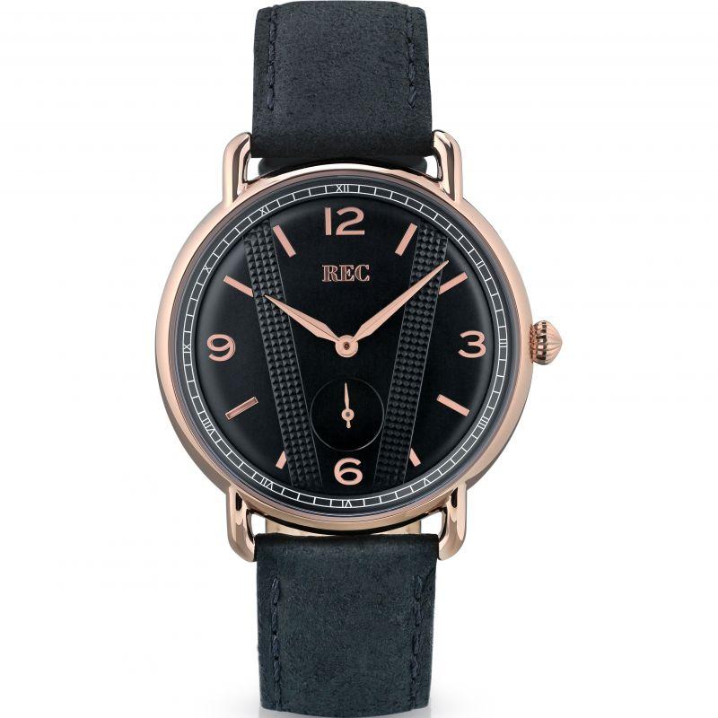 Mens REC COOPER C3 Watch