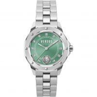 Damen Versus Versace Uhr