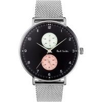 Orologio da Uomo Paul Smith Track Design PS0070006