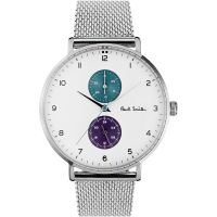 Mens Paul Smith Track Design Watch