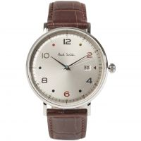 Mens Paul Smith Gauge Colour Watch