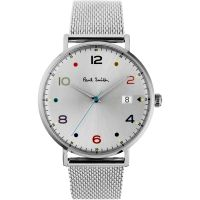 homme Paul Smith Gauge Colour Watch PS0060001