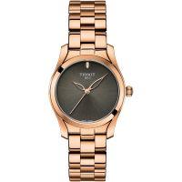 Damen Tissot T-Wave Watch T1122103306100