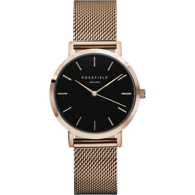 Ladies Rosefield Tribeca Watch TBR-T59