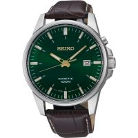 Herren Seiko Watch SKA753P1
