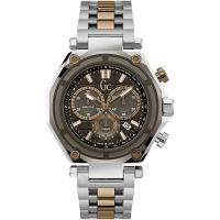 Mens Gc Gc-3 Sport Chronograph Watch