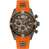 Gc Sportracer Herrkronograf Orange Y02012G5
