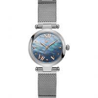 Damen Gc Pure Chic Watch Y31001L7