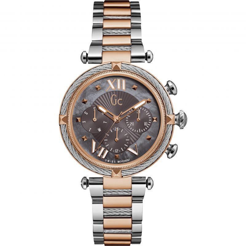 Ladies Gc Cable Chic Watch