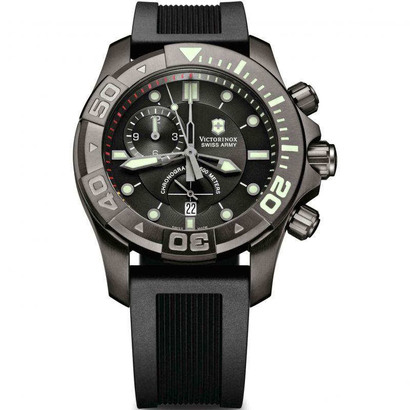 Mens Victorinox Swiss Army Divemaster 500 Watch