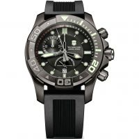 Mens Victorinox Swiss Army Divemaster 500 Watch