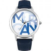 femme Morgan Watch M1251U