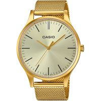 Unisex Casio Classic Collection Vintage Watch LTP-E140G-9AEF