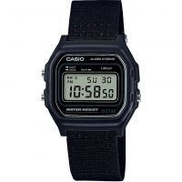 Zegarek uniwersalny Casio Classic Collection Cloth W-59B-1AVEF