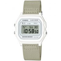 Zegarek uniwersalny Casio Classic Collection Cloth W-59B-7AVEF