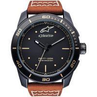 Herren Alpinestars Tech Strap Set Watch 1017-96069