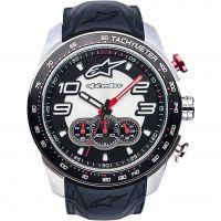 homme Alpinestars Tech Chronograph Watch 1036-96004