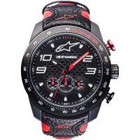 homme Alpinestars Tech Chronograph Watch 1036-96001