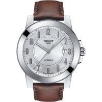 Mens Tissot Gentleman Automatic Watch