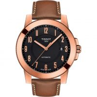 homme Tissot Gentleman Watch T0984073605201