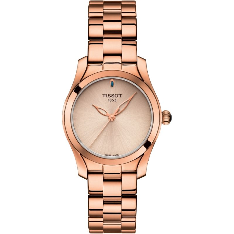 Ladies Tissot T-Wave II Watch