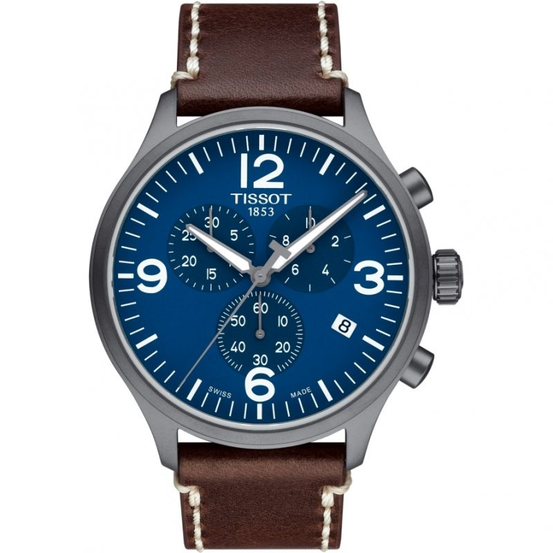 Mens Tissot Chrono XL Chronograph Watch