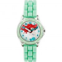 Kinder Disney Princesses Ariel Watch PN9007
