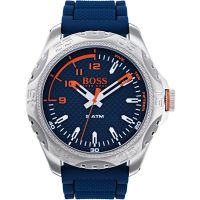 Mens Hugo Boss Orange Honolulu Watch