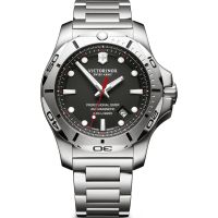 homme Victorinox Swiss Army I.N.O.X Professional Diver Watch 241781