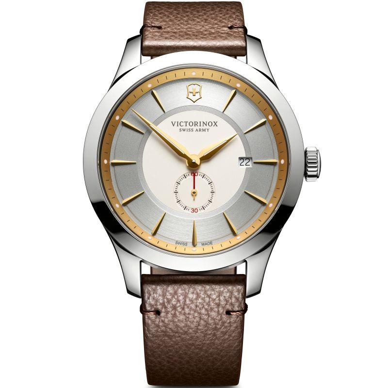 Mens Victorinox Swiss Army Alliance Large Watch