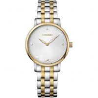 Damen Wenger Urban Donnissima Watch 011721104
