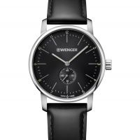 Herren Wenger Urban Classic Petite Seconde Watch 011741102